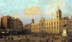 Bellotto, Canaletto. Lo stupore della luce