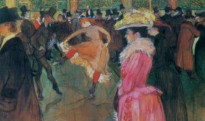 Toulouse Lautrec. Luci e ombre a Montmartre
