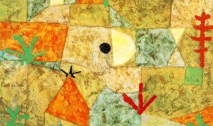 Paul Klee. Giardini del Sud